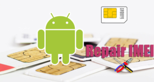 repair IMEI baseband on any Infinix