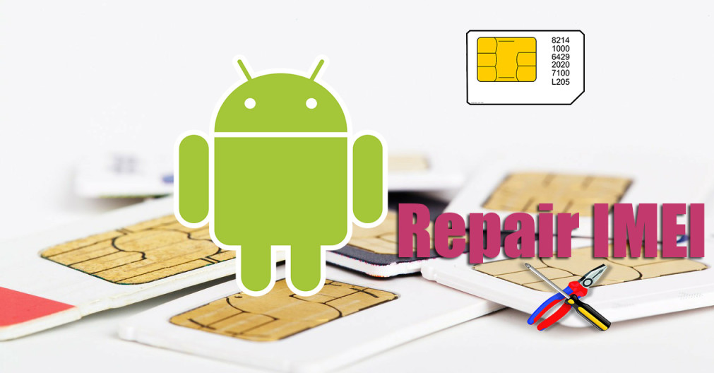 Fix And Repair IMEI Baseband On Any Infinix Devices